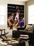 Los Angeles Lakers v Los Angeles Clippers: Rasual Butler
