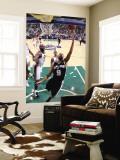 San Antonio Spurs v Utah Jazz: Tony Parker