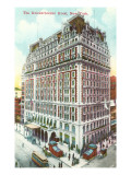 Knickerbocker Hotel  New York City