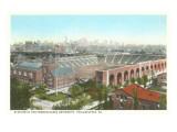University Stadium  Philadelphia  Pennsylvania