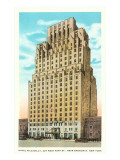 Hotel Piccadilly  New York City