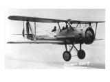 Vought 03U-3 Observation Bi-Plane