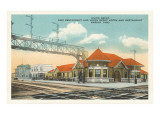Union Depot  Marion  Ohio