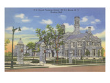 Naval Training School  Bronx  New York