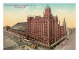Broad Street Station  Philadelphia  Pennsylvania