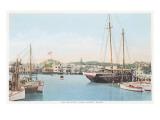 The Skipper  Nantucket  Massachusetts