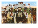 Oklahoma Indians
