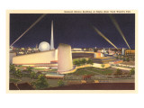 General Motors Building  New York City World&#39;s Fair  1939