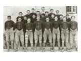 Vintage Football Team