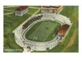 Syracuse University Stadium  New York