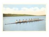 Vintage Rowing Crew