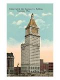 Union Central Insurance  Cincinnati  Ohio
