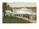 Prospect Park  Niagara Falls