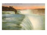 Prospect Point  Niagara Falls  New York