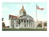 Courthouse  Binghamton  New York