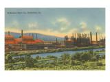 Bethlehem Steel  Bethlehem  Pennsylvania
