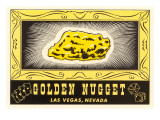 Golden Nugget Logo  Las Vegas  Nevada