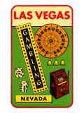 Las Vegas Gambling Motifs  Nevada