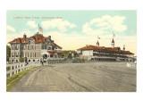 Latonia Race Track  Cincinnati  Ohio