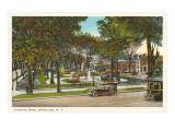 Fayette Park  Syracuse  New York