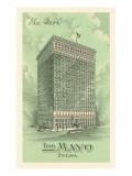 The Mayo Hotel  Tulsa  Oklahoma