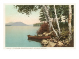 Concordia Bay  Lake George  New York