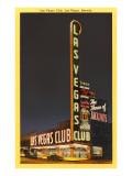 Neon Signs  Las Vegas  Nevada