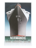 Normandie Ocean Liner