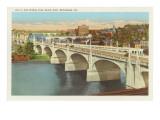 Bridge  Bethlehem  Pennsylvania