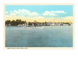 Summit Beach Park  Akron  Ohio