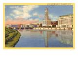 Civic Center  Columbus  Ohio
