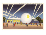 Zoological Building  New York World's Fair  1939