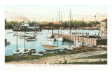 Yacht Club  Rochester  New York