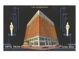 Hotel Tulsa  Tulsa  Oklahoma