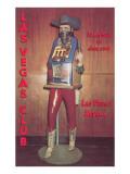 Cowboy Slot Machine  Las Vegas  Nevada