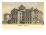Courthouse  Toledo  Ohio
