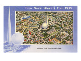 Overview  New York World's Fair  1939