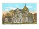 Cathedral  Philadelphia  Pennsylvania