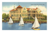 Yacht Club  Toledo  Ohio