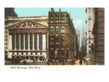 New York Stock Exchange  New York City