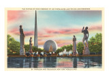 Statuary  New York World's Fair  1939