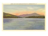 Lake Placid  New York