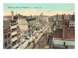 Superior Street  Toledo  Ohio