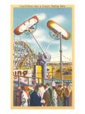 Loop-O-Plane Ride  Coney Island  New York City