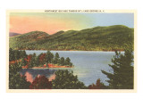 Northwest Bay  Lake George  New York