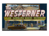 The Westerner  Las Vegas  Nevada