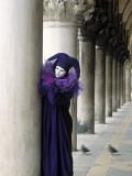 Venice Carnival  Venice  Italy