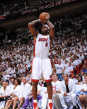 Dallas Mavericks v Miami Heat - Game One  Miami  FL - MAY 31: LeBron James