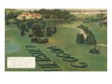 Hershey Golf Course  Hershey  Pennsylvania