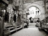 Egypt  Cairo  Islamic Quarter  Khan El Khalili Bazaar